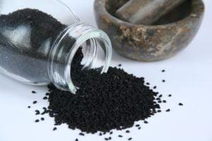 Nigella Sativa (Black Seeds0